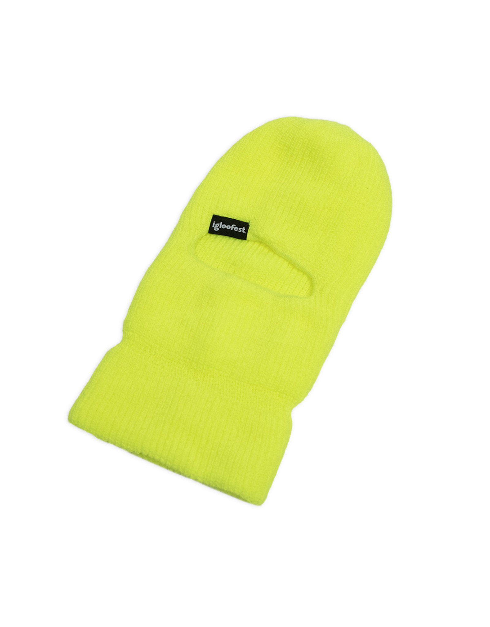 Cagoule Jaune | Collection 2020