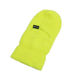 Yellow Balaclava | 2020 Collection