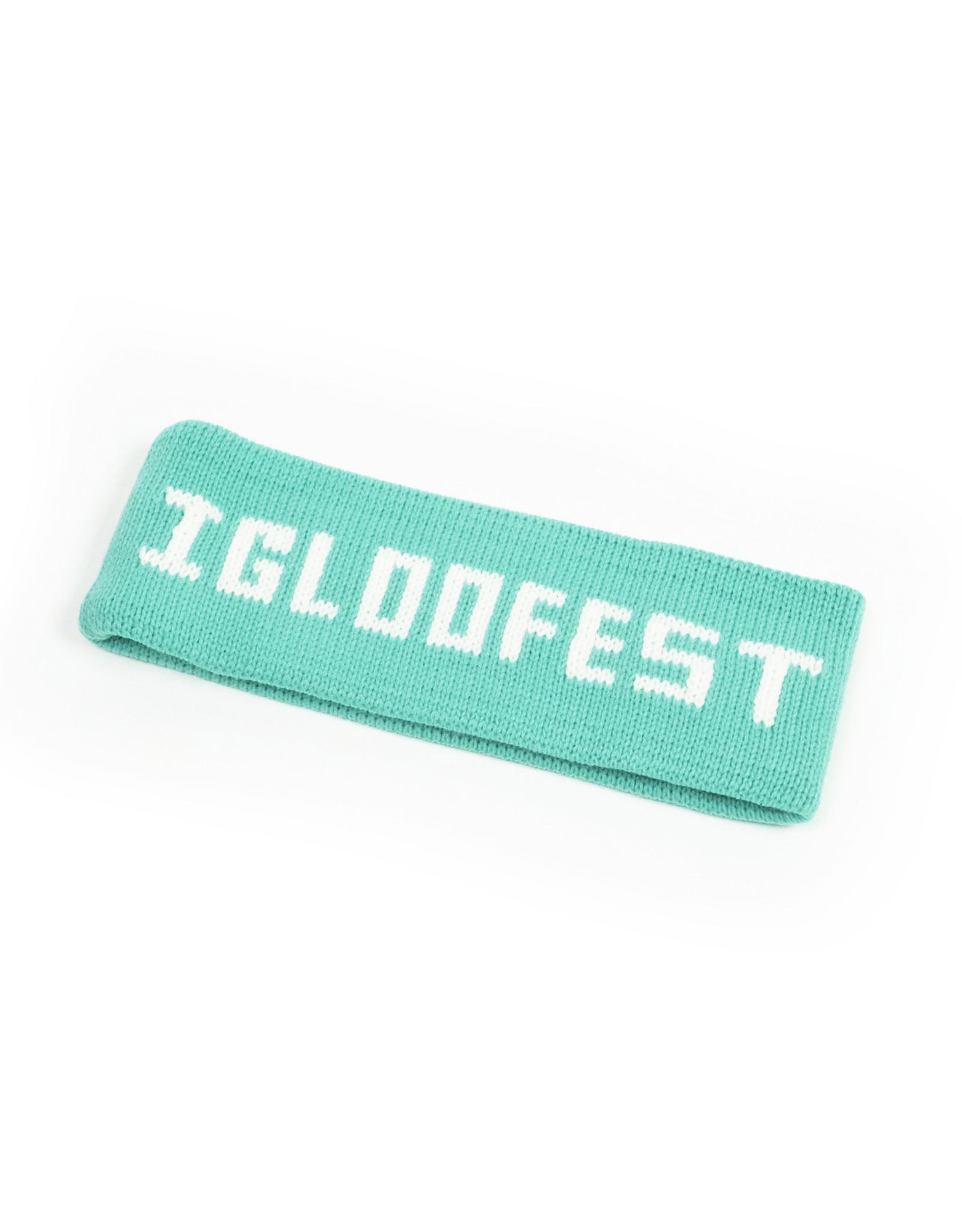 Turquoise Headband | 2020 Collection