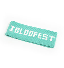 Turquoise Headband | 2020 Collection