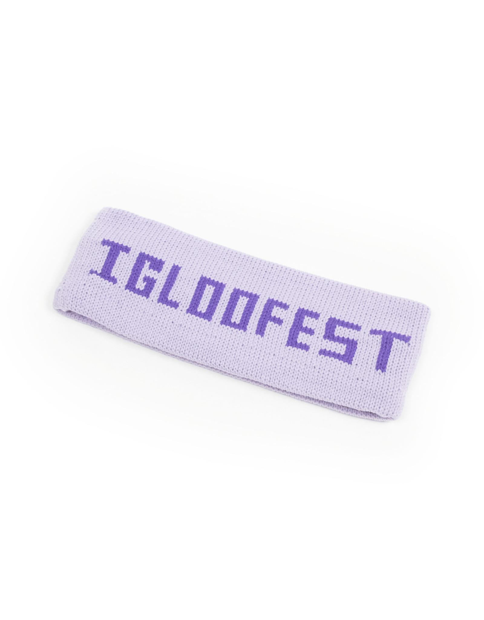 Purple Headband | 2020 Collection