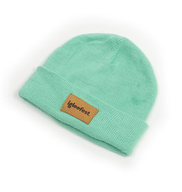 Tuque Pêcheur Turquoise | Collection 2020