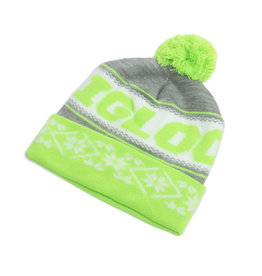 Tuque Vintage Verte | Collection 2020