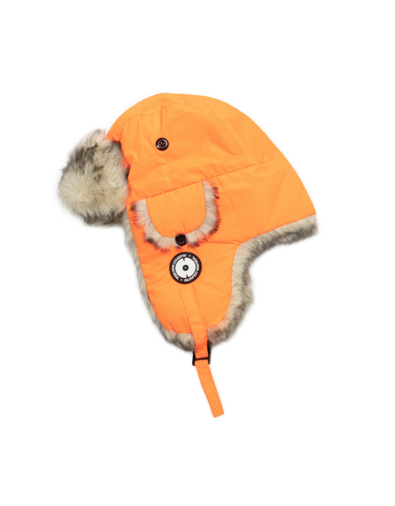 Orange Hat | 2019 Collection