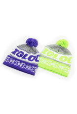 Purple Vintage Tuque | 2020 Collection