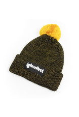 Igloofest Black and Yellow |  2015 Collection