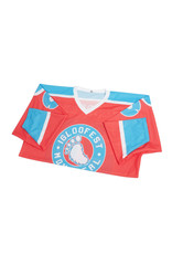 Chandail de Hockey Rouge Grenadine   Collection 2020