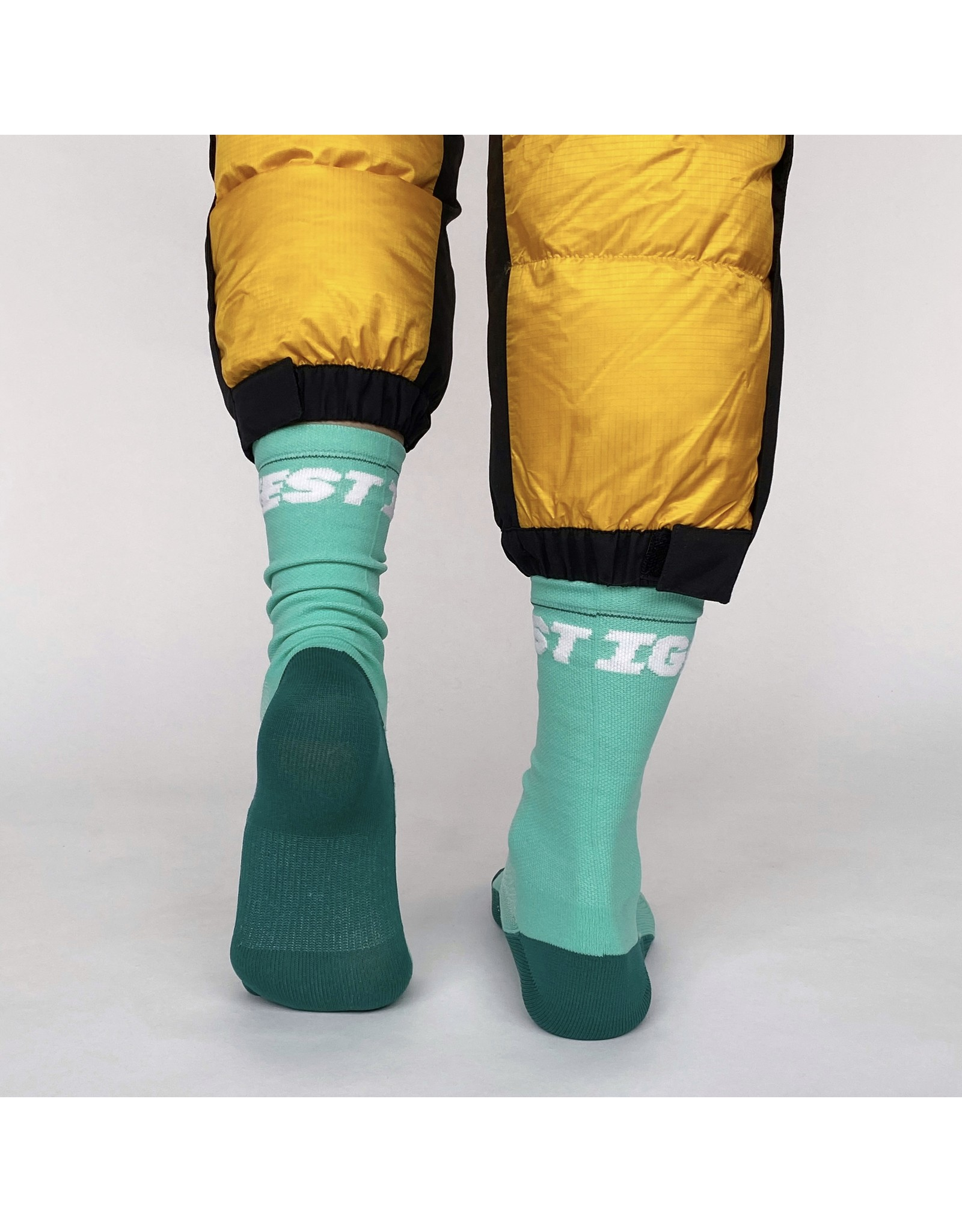 Igloofest Bas Turquoise |  Collection 2021