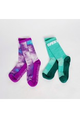 Igloofest Turquoise Socks |  Collection 2021