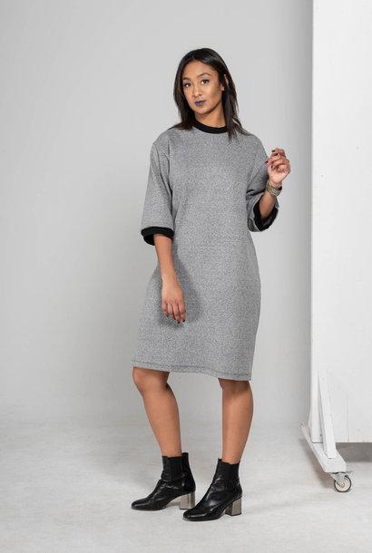 Evie - robe longue