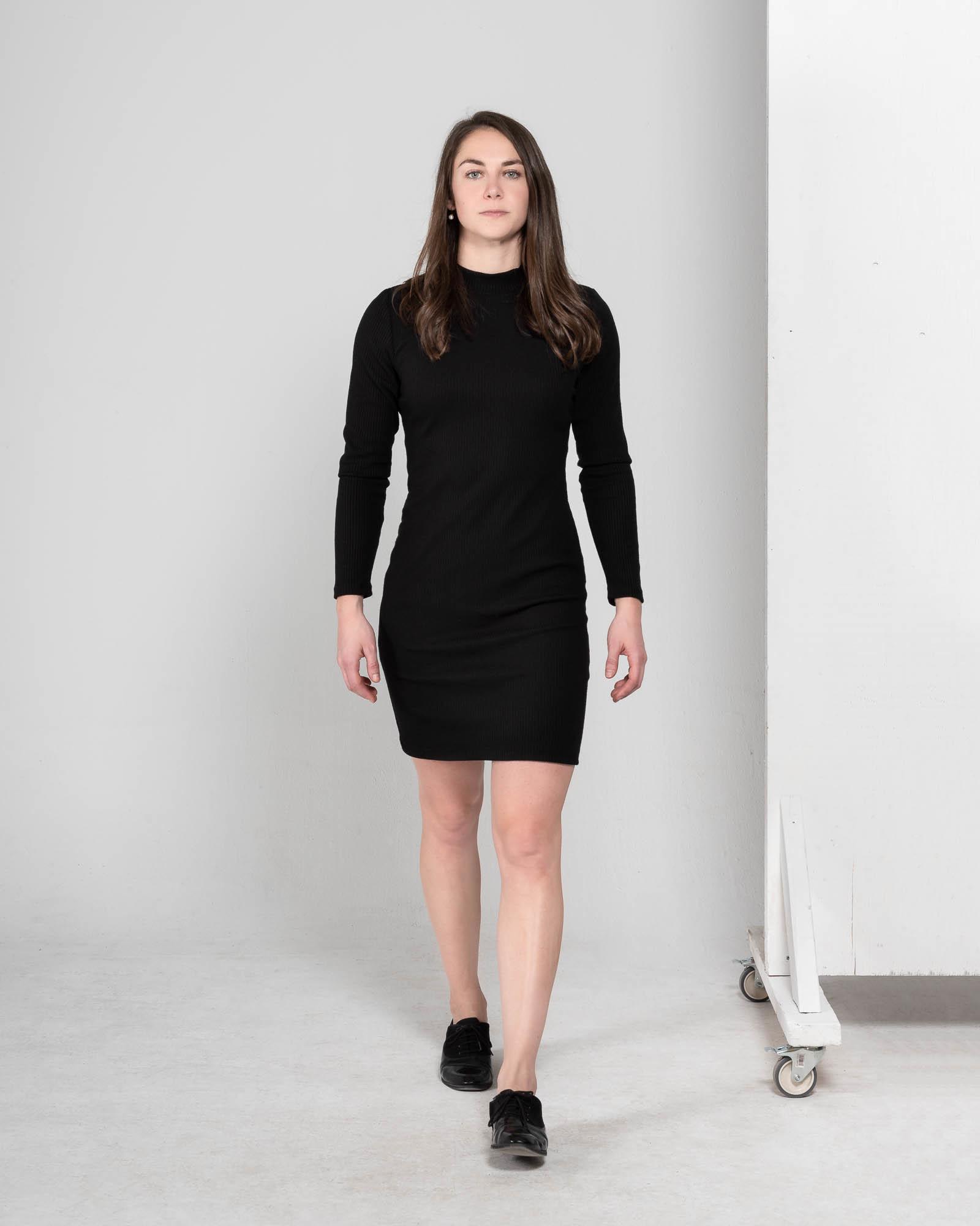 Rosa - Dress-1