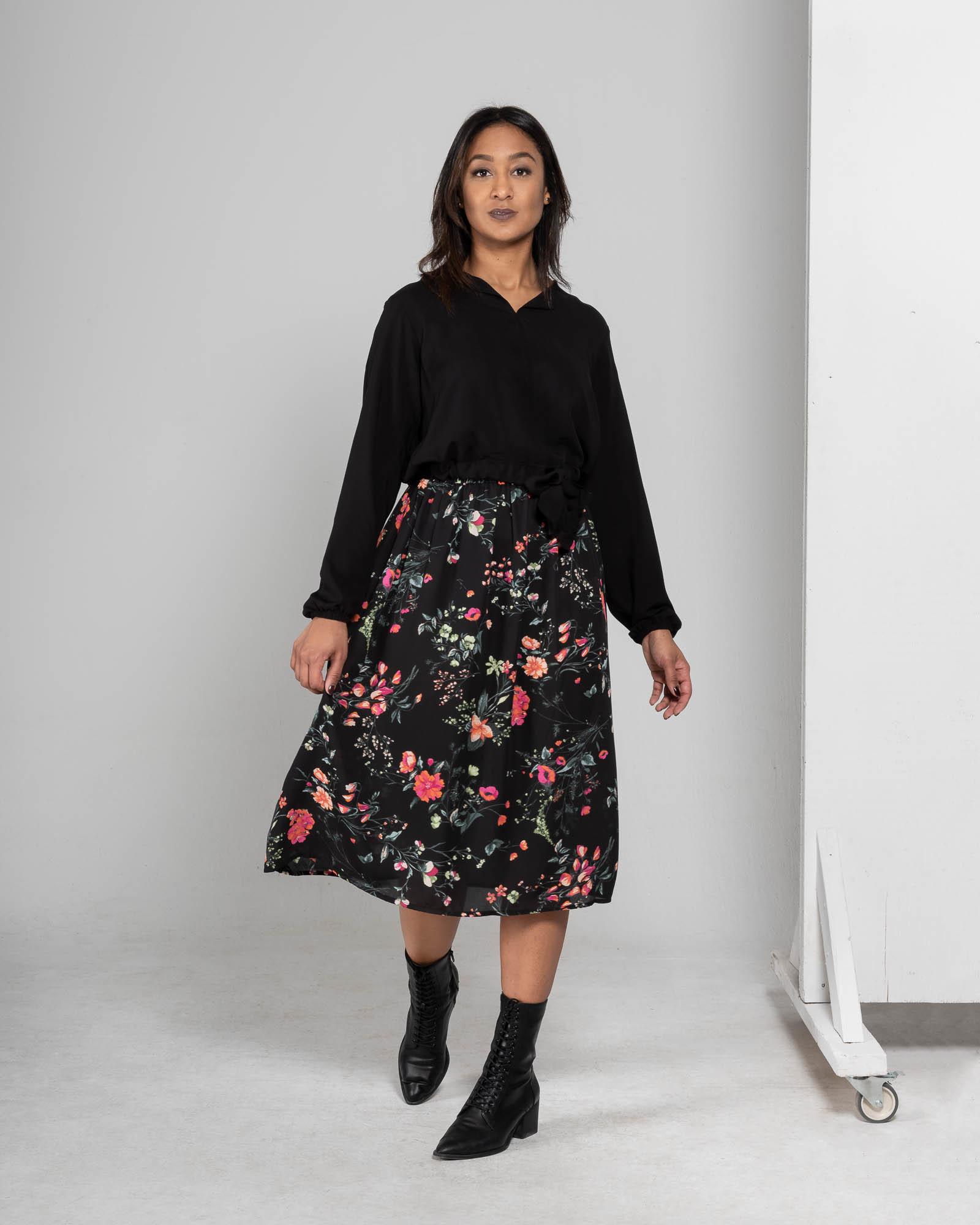 Flora - jupe longue-2