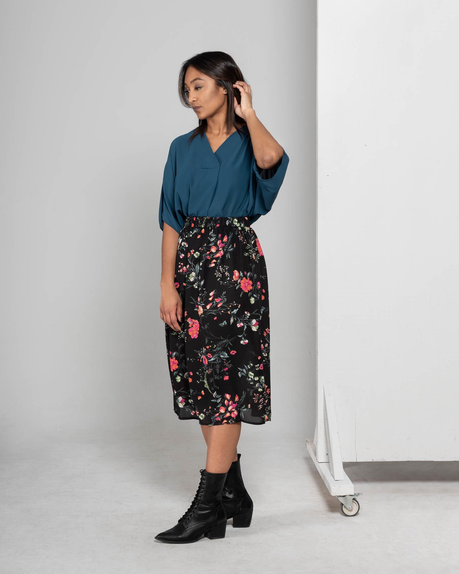 Flora - jupe longue-4