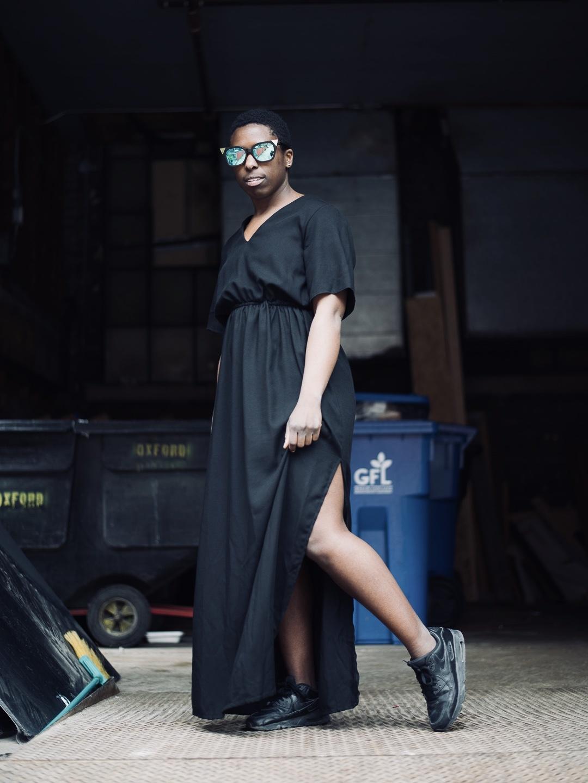Daphnée – Dress-2