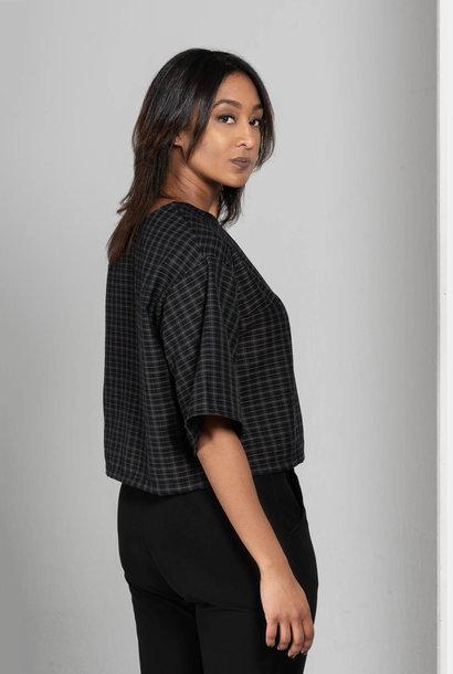 Amelie - short sleeves top