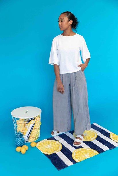 Tamara - pantalon large