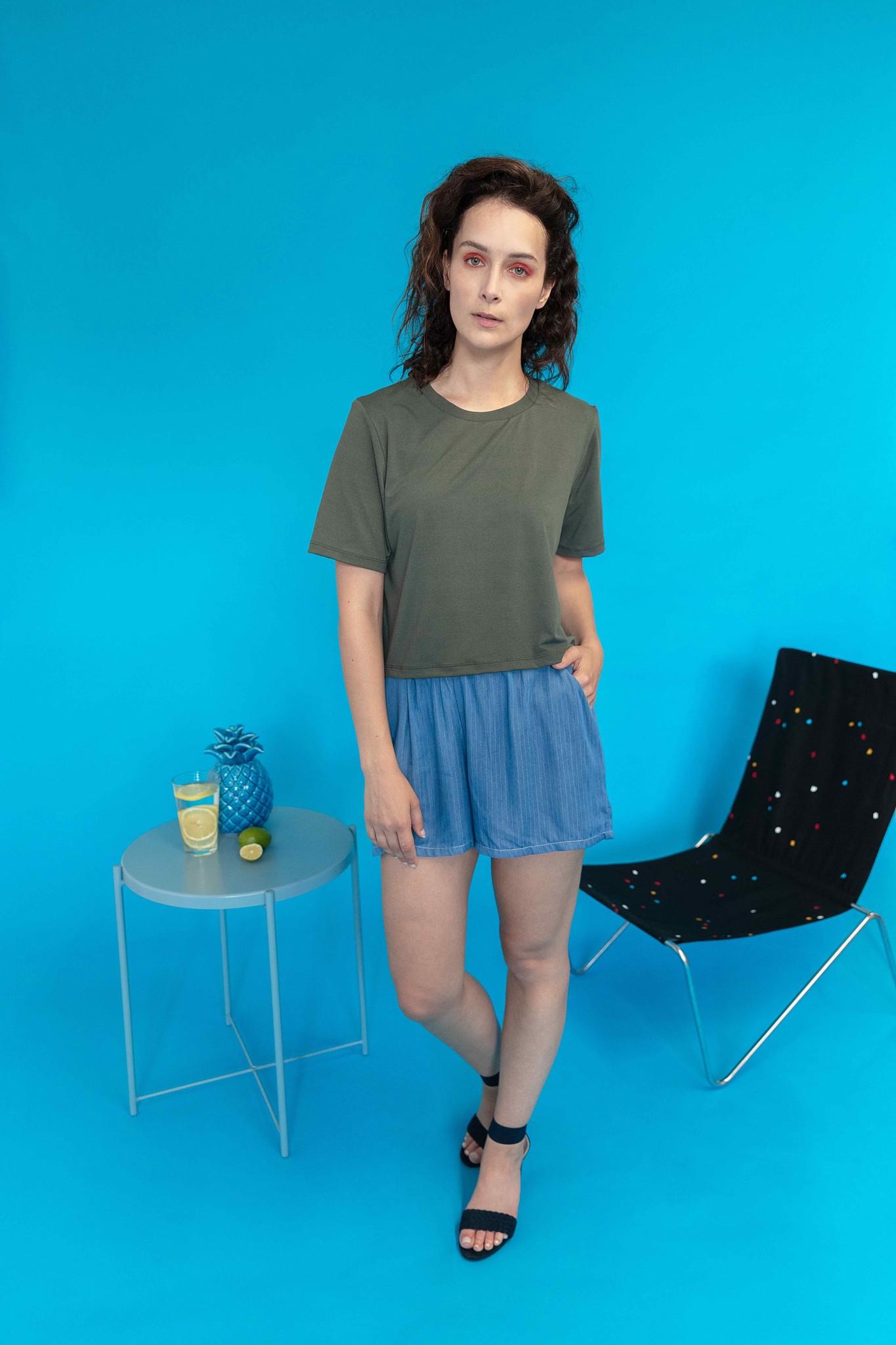 Ayla - T-shirt-2