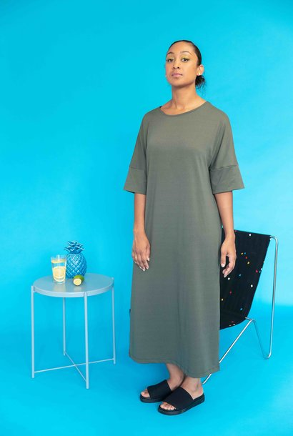 Sallie - Robe maxi
