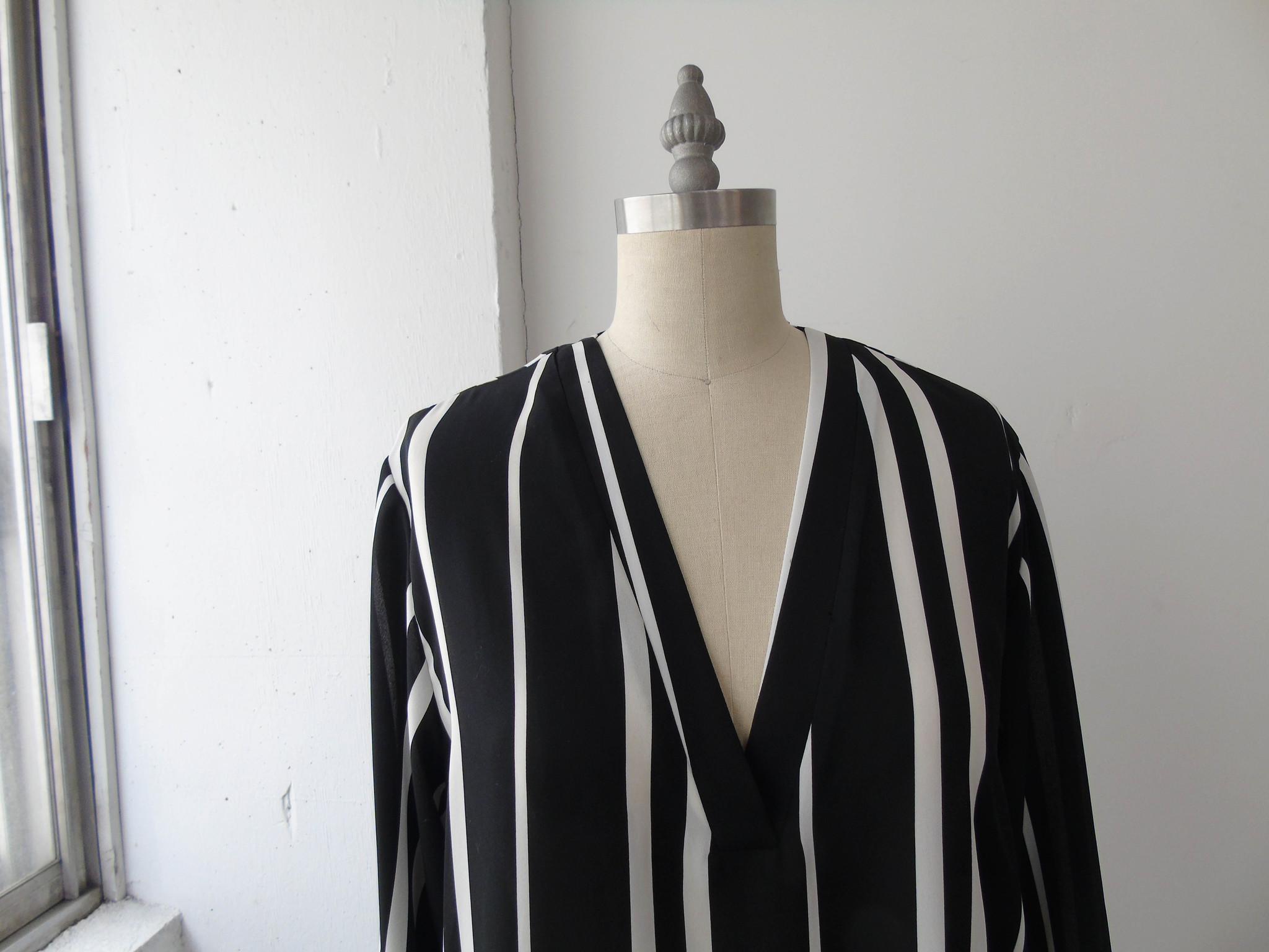 Tianna - dress long sleeves-3