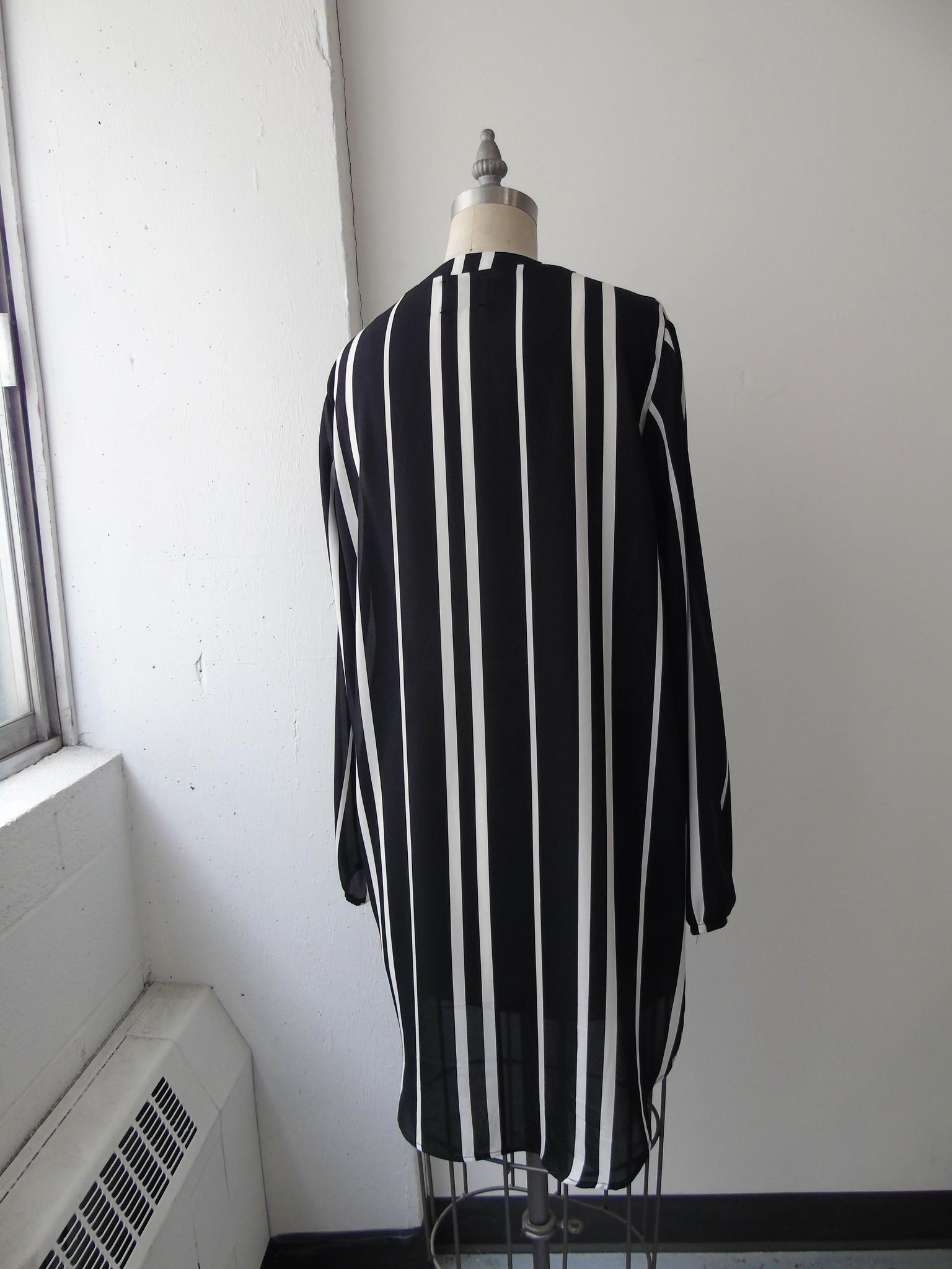 Tianna - dress long sleeves-5