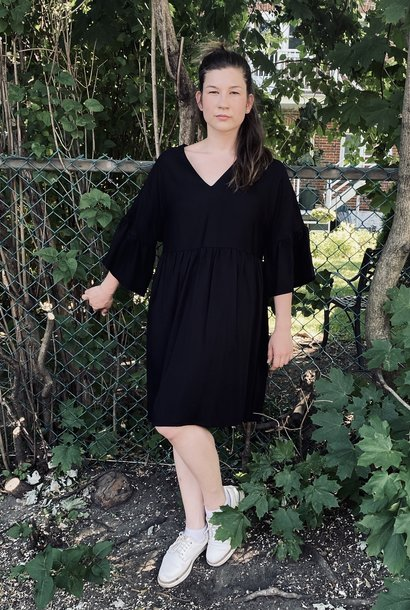 Eleonore - Black