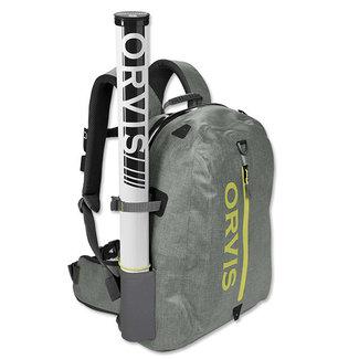 Orvis Orvis Waterproof Backpack Grey