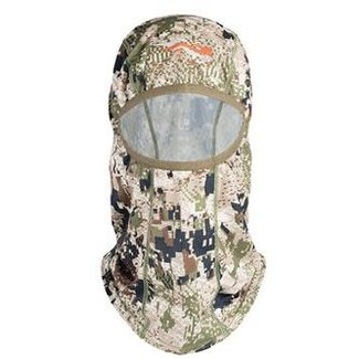 Sitka Core Lightweight Balaclava Optifade Subalpine OSFA