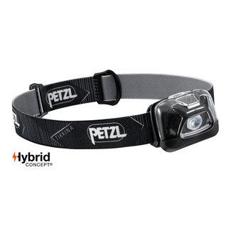 Petzl Tikkina Headlamp Black