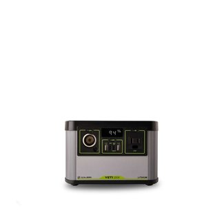 GoalZero Yeti 200x Portable Power Station
