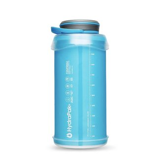 HYDRAPAK USA Stash 2.0 1L Malibu Blue