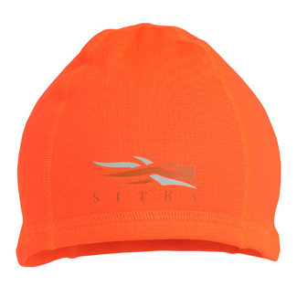 Sitka Sitka Beanie Blaze Orange One Size Fits All