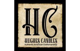 Hughes Candles