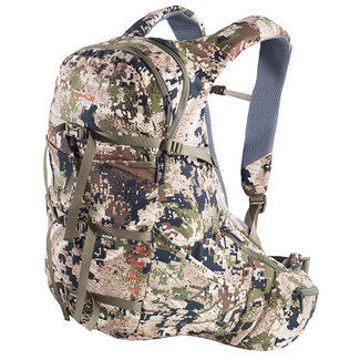 Sitka Apex Pack Optifade Subalpine One Size Fits All