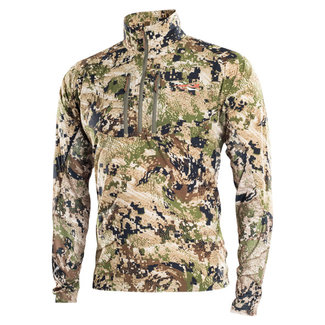 Sitka Ascent Shirt Optifade Subalpine