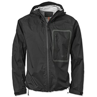 Orvis Encounter Jacket Black