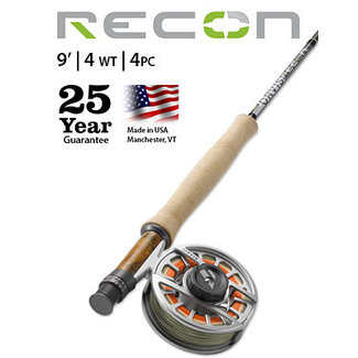 Orvis Recon Fly Rod Freshwater