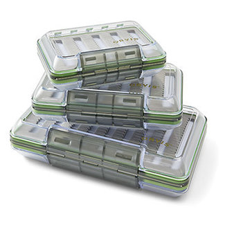 Orvis Double-Sided Fly Box CLR Med