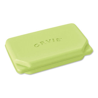 Orvis Ultralight Foam Fly Box M Citron