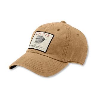 Orvis Vintage Salmon Fly Cap