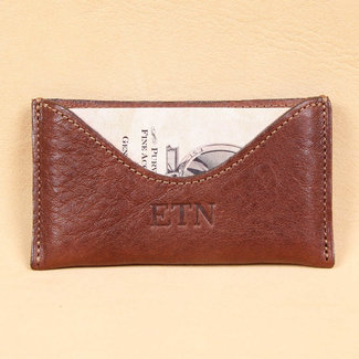 Col. Littleton No.3 Card Wallet