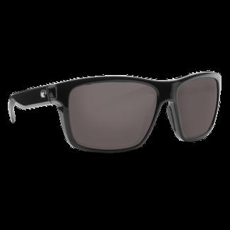 Costa Slack Tide 11 Shiny Black W/ Gray 580G