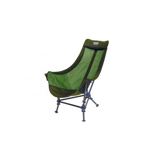 Eagles Nest Outfitters ENO Lounger DL Chair Olive/Lime