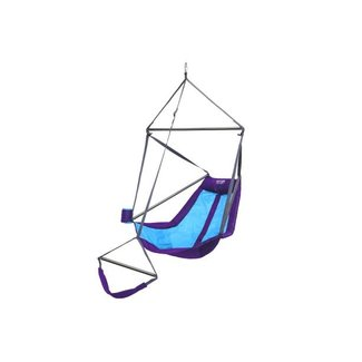 Eagles Nest Outfitters ENO Lounger Hanging Chair Purple/Teal