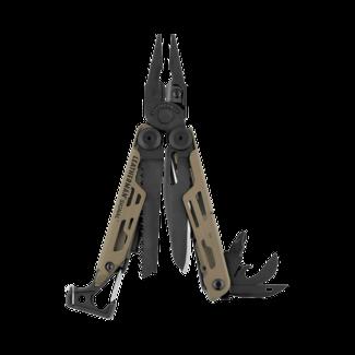 Leatherman Signal Coyote