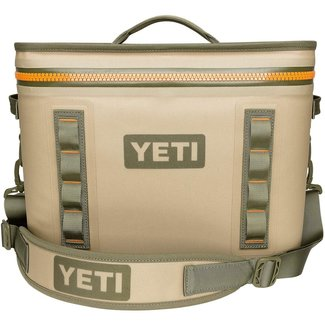 Yeti Hopper Flip 18 Field Tan