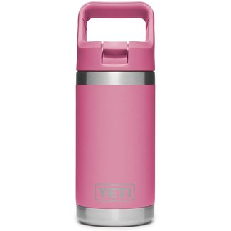 Yeti Rambler Jr. 12oz Kids Bottle Harbor Pink