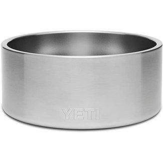 Yeti Boomer 8 Dog Bowl Stainless