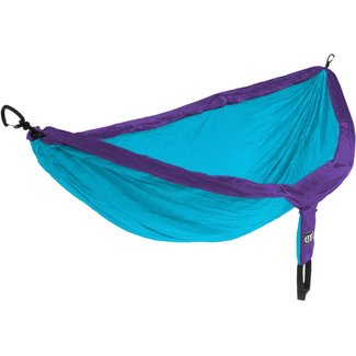 Eagles Nest Outfitters DoubleNest Purple/Teal