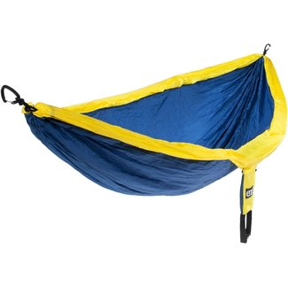 Eagles Nest Outfitters DoubleNest Sapphire/Yellow