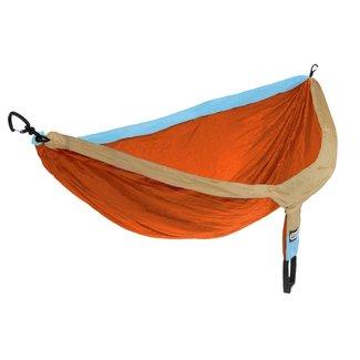 Eagles Nest Outfitters DoubleNest Powder/Orange/Tan